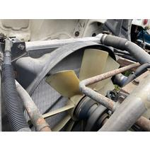 Radiator Freightliner COLUMBIA 120 Complete Recycling