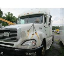 Complete Vehicle FREIGHTLINER COLUMIBIA 120 - 1 PIECE HOOD WM. Cohen & Sons
