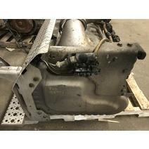 DPF (Diesel Particulate Filter) FREIGHTLINER CORONADO 122 West Side Truck Parts