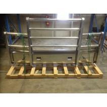 Bumper Assembly, Front FREIGHTLINER CORONADO 132 Vander Haags Inc Dm