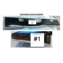 Bumper Assembly, Front FREIGHTLINER CORONADO Nova Truck Centres