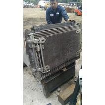 Radiator FREIGHTLINER CST120 CENTURY New York Truck Parts, Inc.