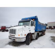 Complete Vehicle FREIGHTLINER FL112 Big Dog Equipment Sales Inc
