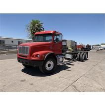 Complete Vehicle FREIGHTLINER FL112 American Truck Sales