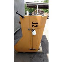 Hood FREIGHTLINER FL112 Camerota Truck Parts