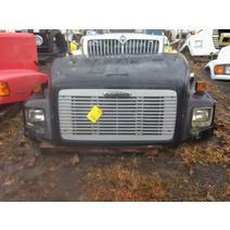 Hood FREIGHTLINER FL60 Camerota Truck Parts
