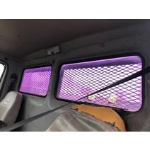 Back Glass Freightliner FL70 Vander Haags Inc Sp