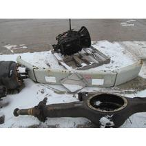 Bumper Assembly, Front FREIGHTLINER FL70 Michigan Truck Parts