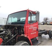 Cab Freightliner FL70 Vander Haags Inc Dm