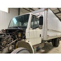 Cab Freightliner FL70 Vander Haags Inc WM