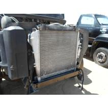 Charge Air Cooler (ATAAC) FREIGHTLINER FL70 Active Truck Parts