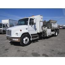 Complete Vehicle FREIGHTLINER FL70 American Truck Sales