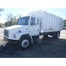 Complete Vehicle FREIGHTLINER FL70 Active Truck Parts