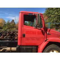 Door Assembly, Front FREIGHTLINER FL70 Camerota Truck Parts