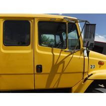 Door Glass, Front FREIGHTLINER FL70 Active Truck Parts