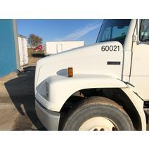 Hood Freightliner FL70 Vander Haags Inc Dm