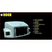 Hood FREIGHTLINER FL70 LKQ Acme Truck Parts
