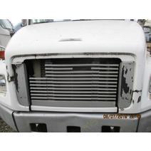 Hood FREIGHTLINER FL70 LKQ Wholesale Truck Parts