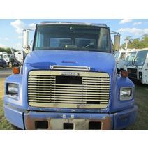 Hood FREIGHTLINER FL70 LKQ Heavy Truck - Tampa