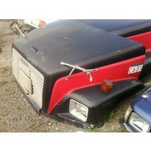 Hood FREIGHTLINER FL70 LKQ Evans Heavy Truck Parts