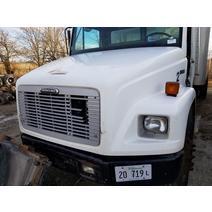 Hood FREIGHTLINER FL70 LKQ Geiger Truck Parts