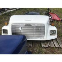 Hood FREIGHTLINER FL70 LKQ Heavy Truck Maryland