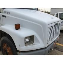 Hood FREIGHTLINER FL70 LKQ Heavy Truck - Goodys