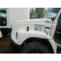 Hood FREIGHTLINER FL70 Michigan Truck Parts