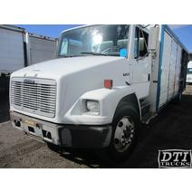 Hood FREIGHTLINER FL70 Dti Trucks