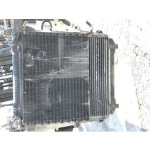 Radiator Freightliner FL70 Complete Recycling
