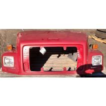 Hood FREIGHTLINER FL80 Camerota Truck Parts