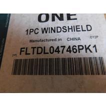Windshield Glass FREIGHTLINER FLD 120 K & R Truck Sales, Inc.