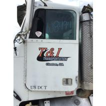 Door Assembly, Front FREIGHTLINER FLD120 CLASSIC LKQ Evans Heavy Truck Parts