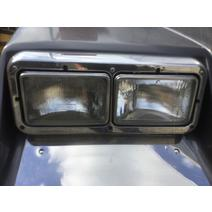 Headlamp Assembly FREIGHTLINER FLD120 SD LKQ Evans Heavy Truck Parts
