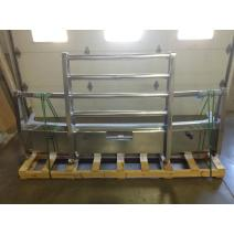 Bumper Assembly, Front Freightliner FLD120 Vander Haags Inc Cb
