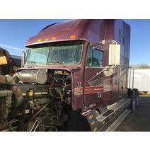 Cab Freightliner FLD120 Vander Haags Inc Cb