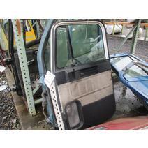Door Assembly, Front FREIGHTLINER FLD120 LKQ KC Truck Parts - Western Washington