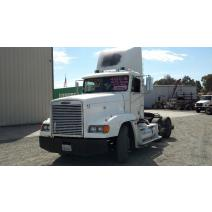 Door Assembly, Front FREIGHTLINER FLD120 Specialty Truck Parts Inc