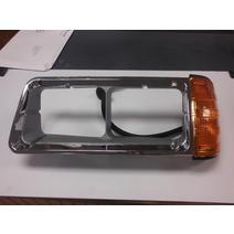 Headlamp Assembly Freightliner FLD120 Vander Haags Inc Kc