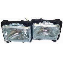 Headlamp Assembly FREIGHTLINER FLD120 LKQ Geiger Truck Parts