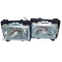 Headlamp Assembly FREIGHTLINER FLD120 LKQ Heavy Truck - Goodys