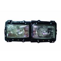 Headlamp Assembly FREIGHTLINER FLD120 LKQ Heavy Duty Core