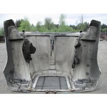 Hood FREIGHTLINER FLD120 LKQ KC Truck Parts - Western Washington