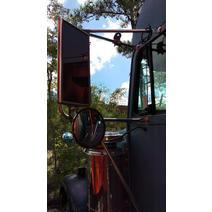 Mirror (Side View) FREIGHTLINER FLD120 B & W  Truck Center