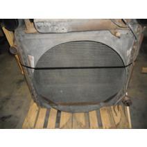 Radiator FREIGHTLINER FLD120 American Truck Parts,inc
