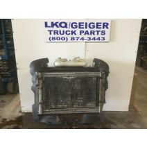 Radiator FREIGHTLINER FLD120 LKQ Geiger Truck Parts