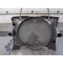 Radiator FREIGHTLINER FLD120 (1869) LKQ Thompson Motors - Wykoff