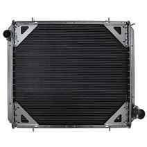Radiator FREIGHTLINER FLD120 LKQ Plunks Truck Parts And Equipment - Jackson