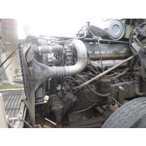 Radiator FREIGHTLINER FLD120 Active Truck Parts