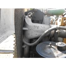 Charge Air Cooler (ATAAC) Freightliner FREIGHTLINER Bobby Johnson Equipment Co., Inc.